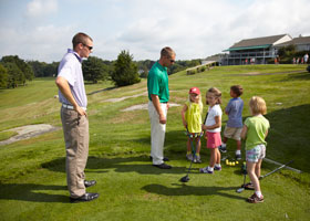 OLCC Junior Golf Program