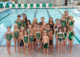 Swim Junior Program